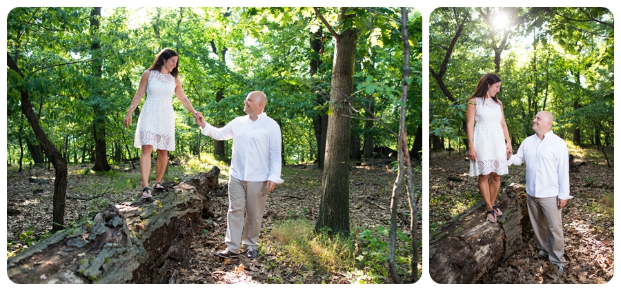 New Jersey Photographer Bergen County Wedding Photographer Kristen Thorne Ft Lee Historic Park_0001